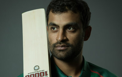 Tamim redeems old avatar in a show of attacking batting