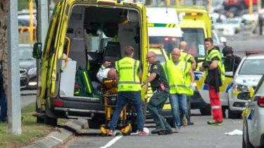 5 Bangladeshi expats killed in NZ shooting, FM says
