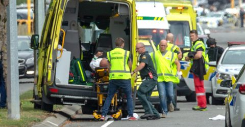 5 Bangladeshi expats killed in NZ shooting, FM says