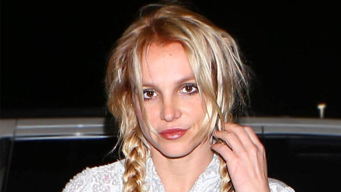 'All is well': Britney reassures fans over mental health