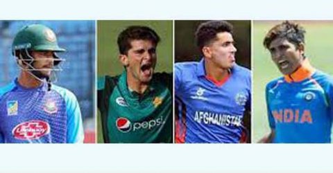 World could witness four teenagers in action in CWC 2019
