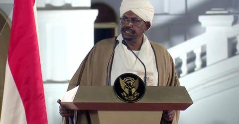 Sudan army topples veteran leader Bashir