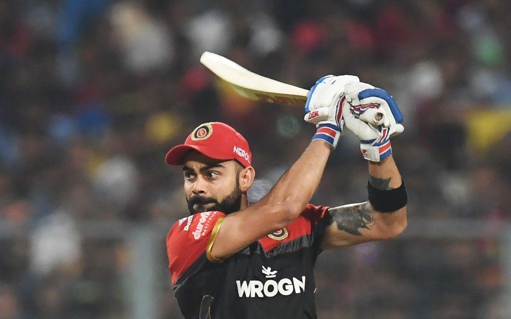 Ton-up Kohli hails Moeen for crucial IPL win