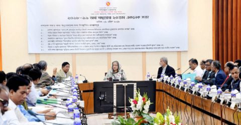 ECNEC approves Tk.16,104.44 cr Akhaura-Sylhet Dual Gauge conversion project