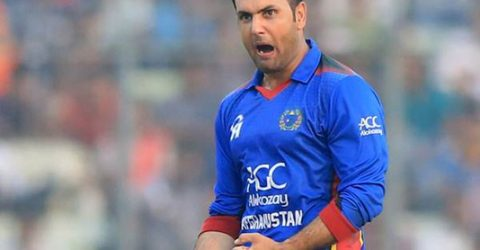 Nabi backs Afghan spinners to shine at World Cup