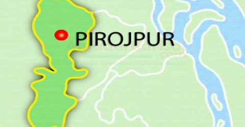 Construction of five Muktijoddha Complexes in Pirojpur completed