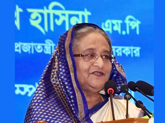 PM urges all to stop dumping waste into rivers