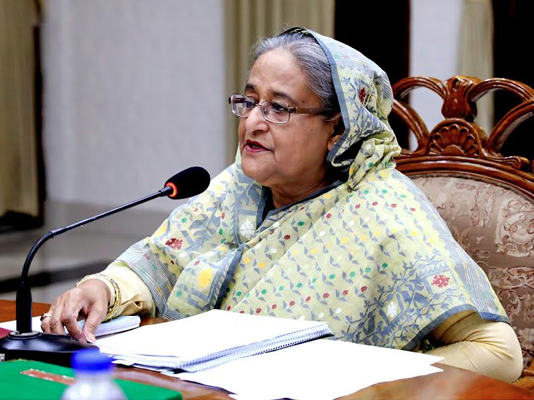 Support cyclone affected people: PM