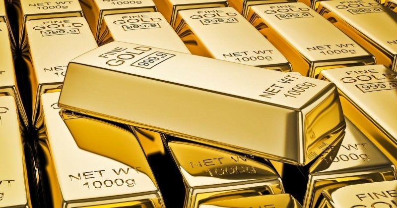 96 gold bars seized at Ctg airport
