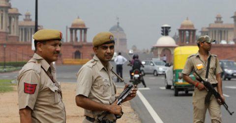 India goes on high security alert ahead of mega polls