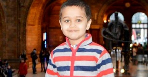 Zayan's body to reach home from Sri Lanka tomorrow