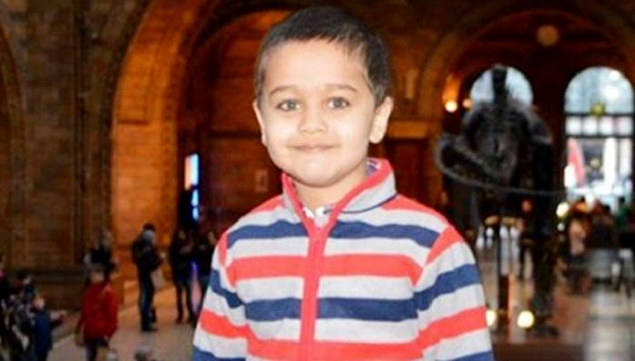 Zayan's body to reach home from Sri Lanka tomorrow