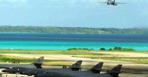 Britain faces UN defeat over Chagos islands