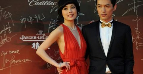 Chinese heartthrob Hu goes to dark side in Cannes debut