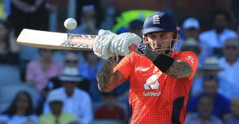 England skipper slams Hales's 'complete disregard' of team values
