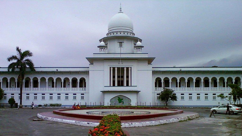 SC upholds war criminal Qaisar's death penalty