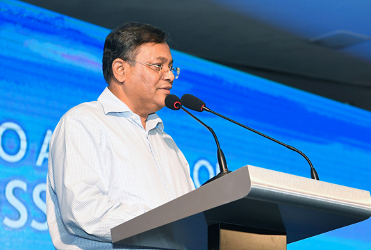DTH service will help bring discipline in broadcasting sector: Hasan