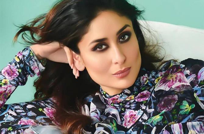 Kareena Kapoor on working with Irrfan Khan : He is the biggest Khan