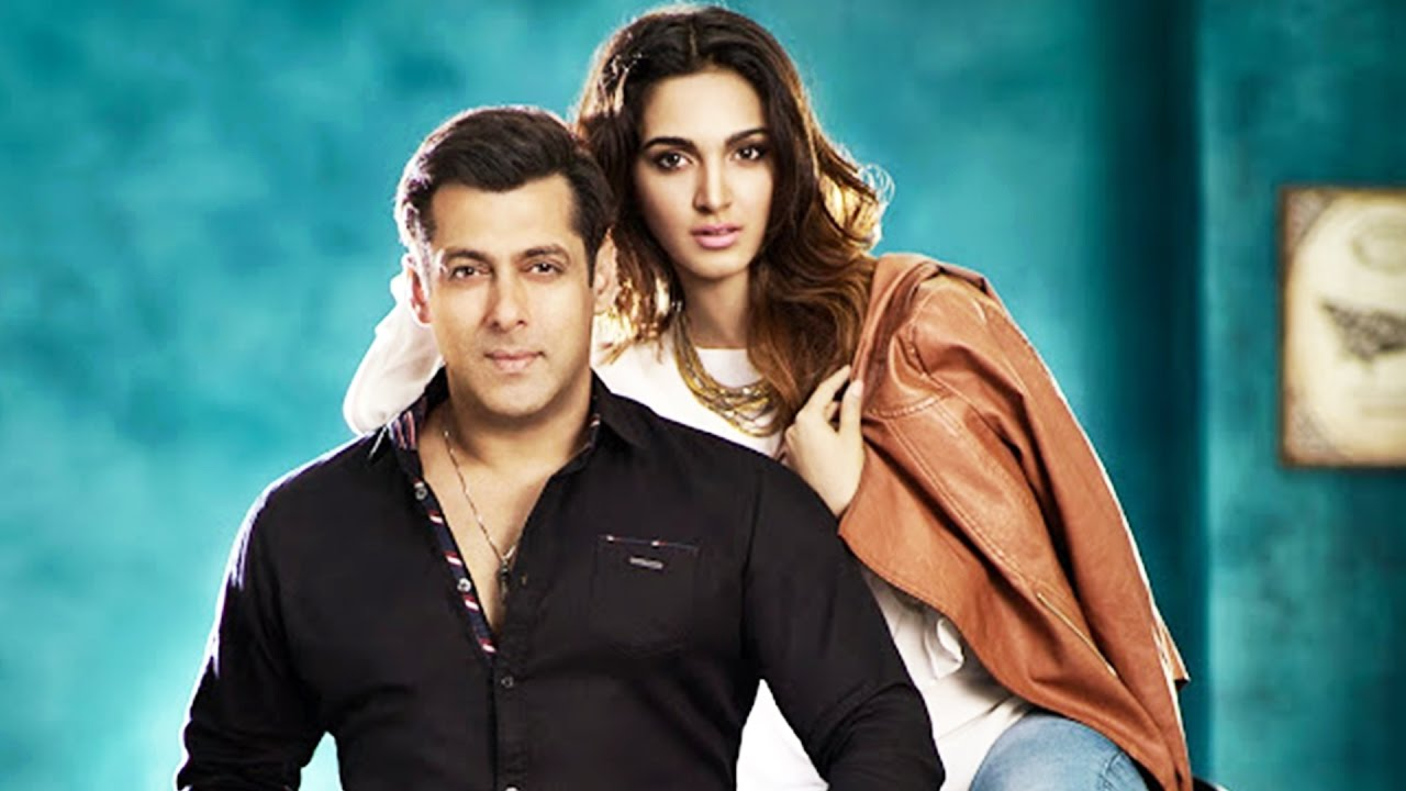 Salman Khan Suggested Kiara Advani to Change Her Name