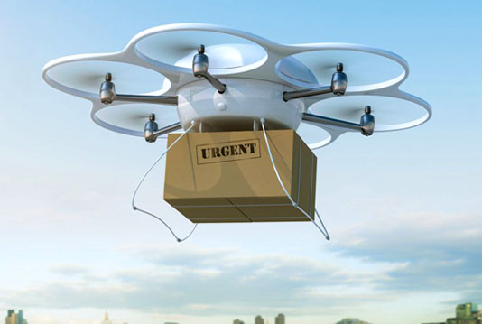 Like Uber, but for organs: first kidney delivered by drone
