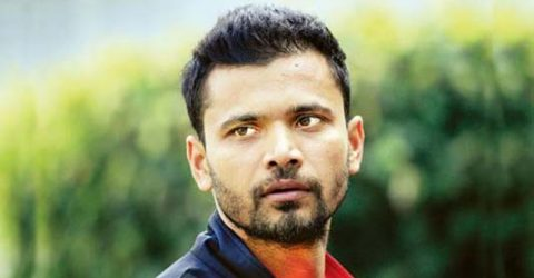 Captain Mashrafe joins world's elite skippers