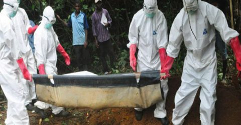 More than 1,000 dead in D.R. Congo Ebola epidemic