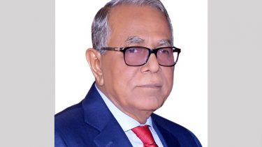 President for coordinated works of Bench-Bar to fulfill people's expectation