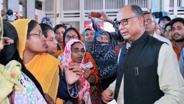 Sale of Eid advance train ticket begins
