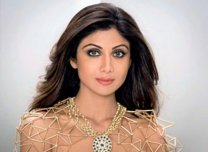 Shilpa Shetty returning to big screen after 13 years