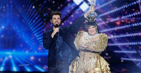Eurovision 2019: Netherlands wins song contest