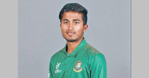 Afif only Bangladeshi player to get team in CPL