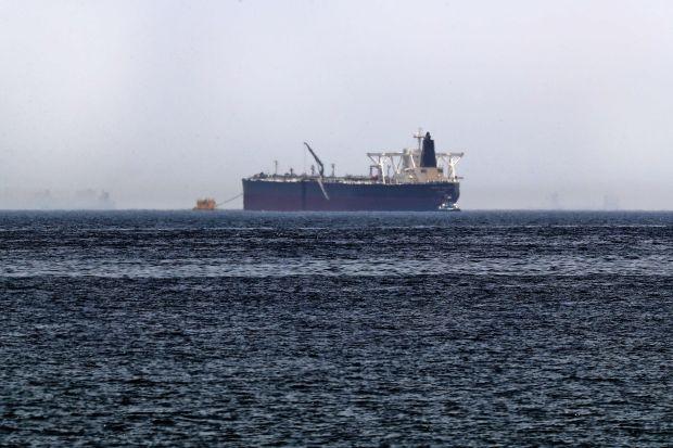 Riyadh says oil facility attacks target world supplies