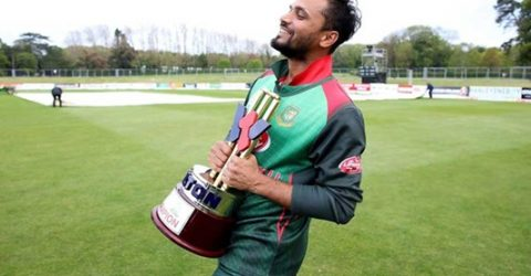 Tri-series win a boost for Tigers in World Cup
