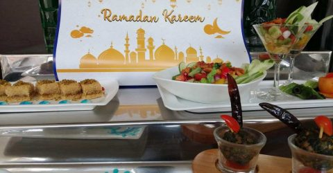 Ramadan Arrangements Radisson Blu chattogram