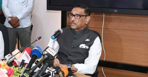 Opposition could be stronger if Fakhrul would join parliament: Quader