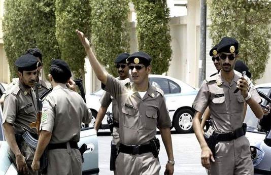 8 'terrorist' suspects killed in Saudi Arabia: state media