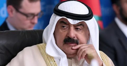 Gulf countries strengthen oil coordination amid tensions: Kuwait
