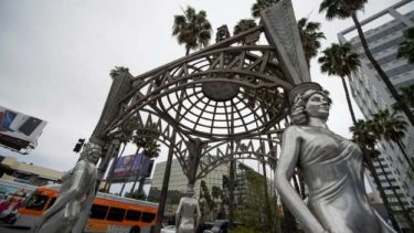 Trump 'Hollywood star' vandal charged with Marilyn statue theft