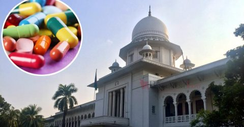 Remove and destroy expired medicines in 30 days : HC