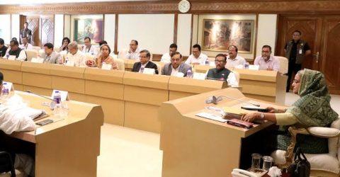 Cabinet secretary dismisses TIB report over promotion