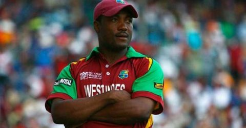 West Indies legend Lara admitted to Mumbai hospital