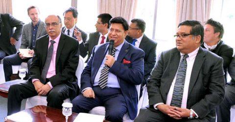 Dhaka seeks int'l action for Rohingya repatriation