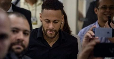Neymar rape accusations overshadow Copa America kick-off
