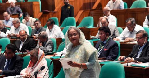 PM wants all to work together against corruption, social injustice