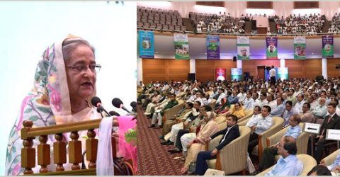 PM asks planners to revise concepts to protect environment