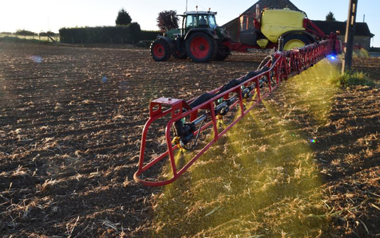 Quarter of pesticides used in US are banned in EU