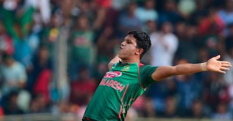 Saifuddin to miss T20 series in India