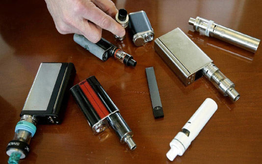 San Francisco first major US city to ban e-cigarette sales