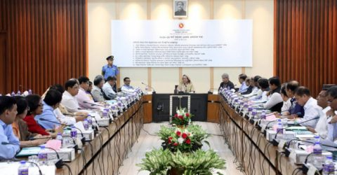 ECNEC okays 10 projects worth Tk 6,967cr