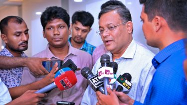 Bogura by-poll proves fair election possible using EVMs: Hasan